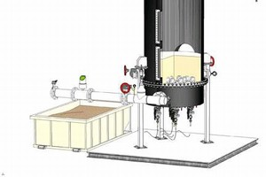 Pellet Reactor System offers chloride-free water treatment.