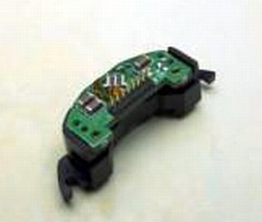 Encoder Module is suitable for brushless DC Motors.