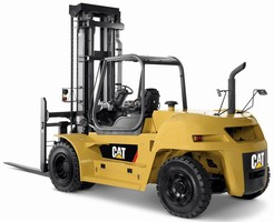 Pneumatic Tire Lift Truck suits heavy-duty applications.