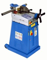 Rotary Draw Bender produces repeatable, accurate bends,.