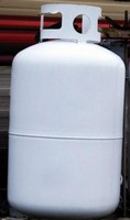 Interior/Exterior Primer imparts corrosion protection.