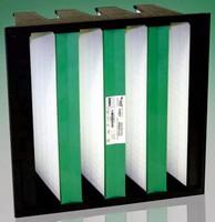 Air Filters help optimize HVAC energy efficiency.