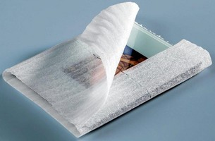 PP Sheet Foam protects fragile contents.
