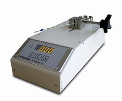 Tester measures pulltest forces for variety of applications.