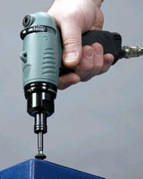 Pneumatic Screwdrivers deliver 22-115 lbf-in. of torque.