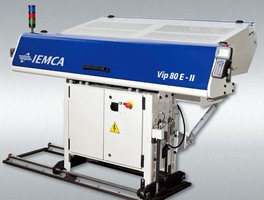 See the Newest Bar Feeder Technology from IEMCA at IMTS Booth A-8274