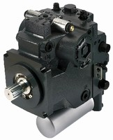 Hydrostatic Pump targets mobile machinery.