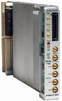 Software Radio PMC Module handles power metering/beamforming.