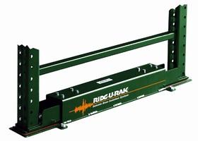 Storage Rack Base Isolation System Wins National Earthquake Mitigation Award