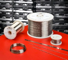 Platinum Clad Wire replaces solid products.