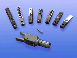 SAS Automation, Introduces Gripper Plier Jaw Kit