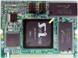 Mini PCI Video Capture Card accepts 4 channel of input.