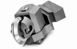 Universal(TM) Burnishing Tool Offers Versatility to Burnish Multiple O.D. Surfaces
