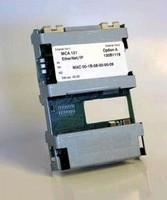 Option Card optimizes VFD communication capabilities.