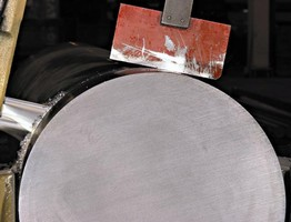 Band Saw Blades are built for long-term use.