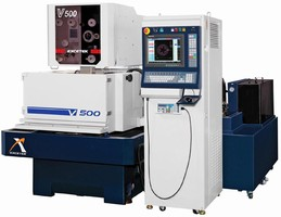 Wire Cutting EDM CNC Machines combine speed and precision.