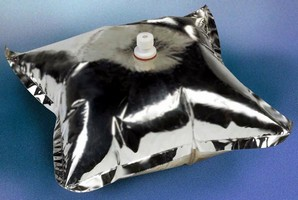 Gas Collection Bags capture and contain malodorous waste.