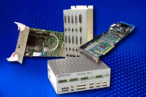 Motion Control Modules provide all-digital solution.