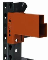 Tear Drop Compatible Storage Rack from RIDG-U-RAK