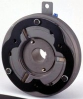 Electromagnetic Clutches offer noise dampening option.