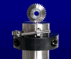 Shaft Collars offer corrosion resistance.