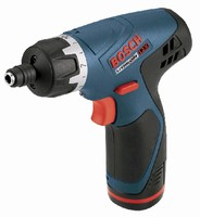 Pocket Driver offers 100 lb-in. torque and 500 rpm speed.