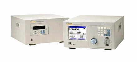 Pressure Controller/Calibrator features color display.