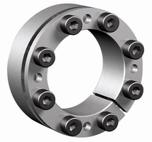 Ringfeder's Ecoloc Provides Strength and Stability For Heavy-Duty Applications