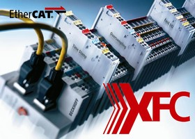 I/O Terminals use eXtreme Fast Control(TM) technologies.