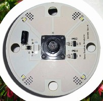 LED Driver suits landscape and path lighting applications.