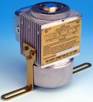 Compact Lights are explosionproof for hazardous locations.