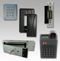 Gyro Tech Adds Security Access Control Hardware To Its Line