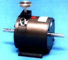 Torque Sensors are designed for low torque applications.