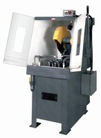 Kalamazoo Industries Model K12-14MS Manual Metallurgical Saw