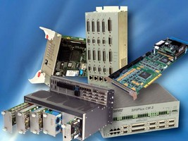 ACS Motion Controllers Meet the Demands of Electronic and Test Assembly Applications