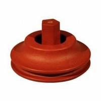 Plastic Fire Hydrant Caps