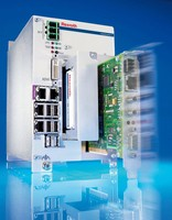 IMTS 2008: Bosch Rexroth to Focus on CNC and Machine Tool Automation