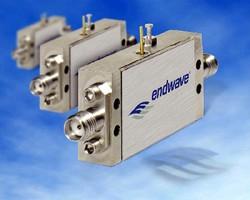 Low Noise Amplifiers offer optimal IP3 headroom.