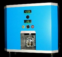 Humidity Generator provides accurate sample conditioning.