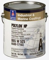 Polyester Urethane suits industrial and marine applications.