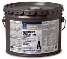 Acrylic Polyurethane has water-based formulation.