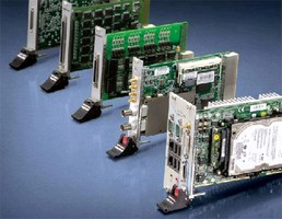Controllers, Boards, and Chassis suit industrial control.