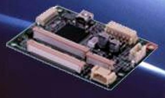 Interface Boards deliver high-end printer features.