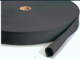 Wovtex(TM) Standard Abrasion Protection Sleeve Made Of Nylon Is Economical Option for Containment and Protection
