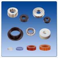 Misumi Expands Precision Washer/Collar Offerings