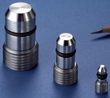 High-Pressure Plug is designed for venting applications.