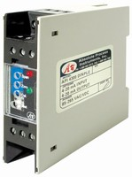 Signal Isolator prevents erroneous PLC input signals.