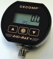 Digital Pressure Gauges survive industrial environments.