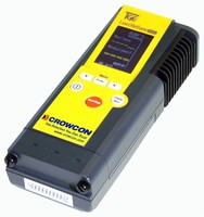 Laser Methane Detector is ATEX-approved and weighs 600 g.
