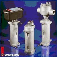Circulation Heater suits gas and liquid applications.